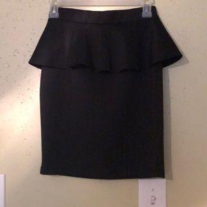 Dressy Skirt.